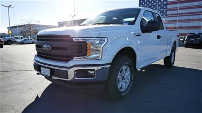 2018 F-150 Super Cab 4x4,  Pickup #68313 - photo 8