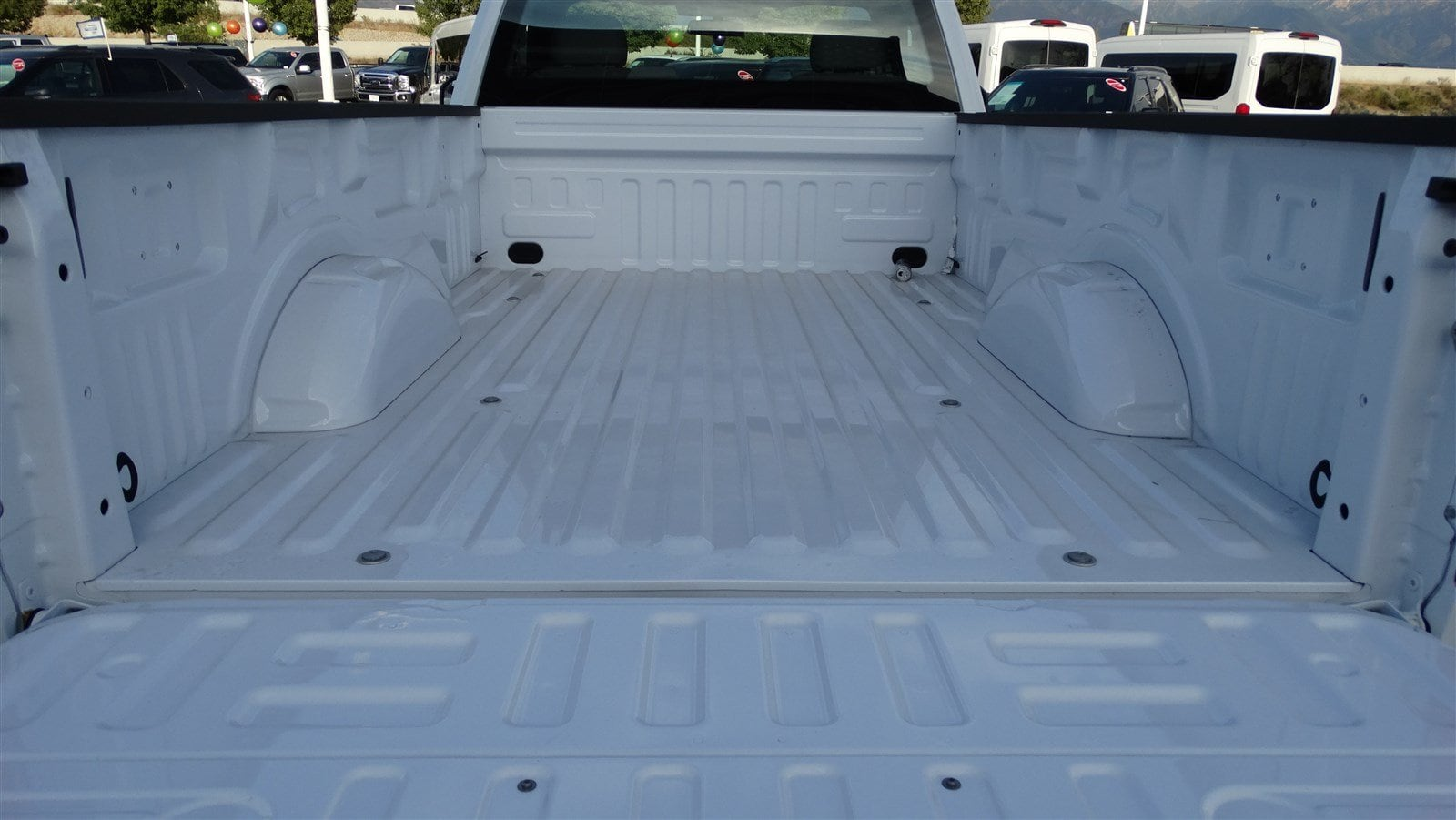2018 F-150 Regular Cab 4x4,  Pickup #68727 - photo 20