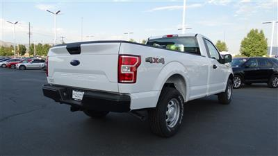 2018 F-150 Regular Cab 4x4,  Pickup #68727 - photo 2