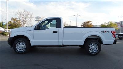 2018 F-150 Regular Cab 4x4,  Pickup #68727 - photo 6