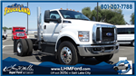 2019 F-750 Regular Cab DRW 4x2,  Cab Chassis #69001 - photo 1