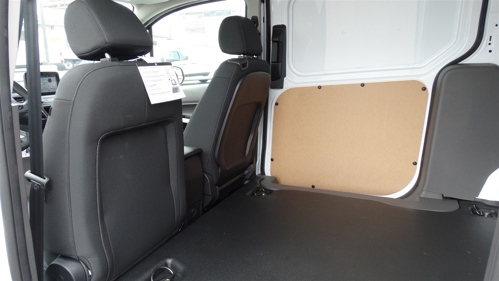 2019 Transit Connect 4x2,  Empty Cargo Van #69023 - photo 22