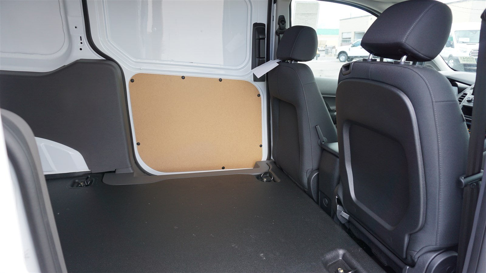 2019 Transit Connect 4x2,  Empty Cargo Van #69041 - photo 25