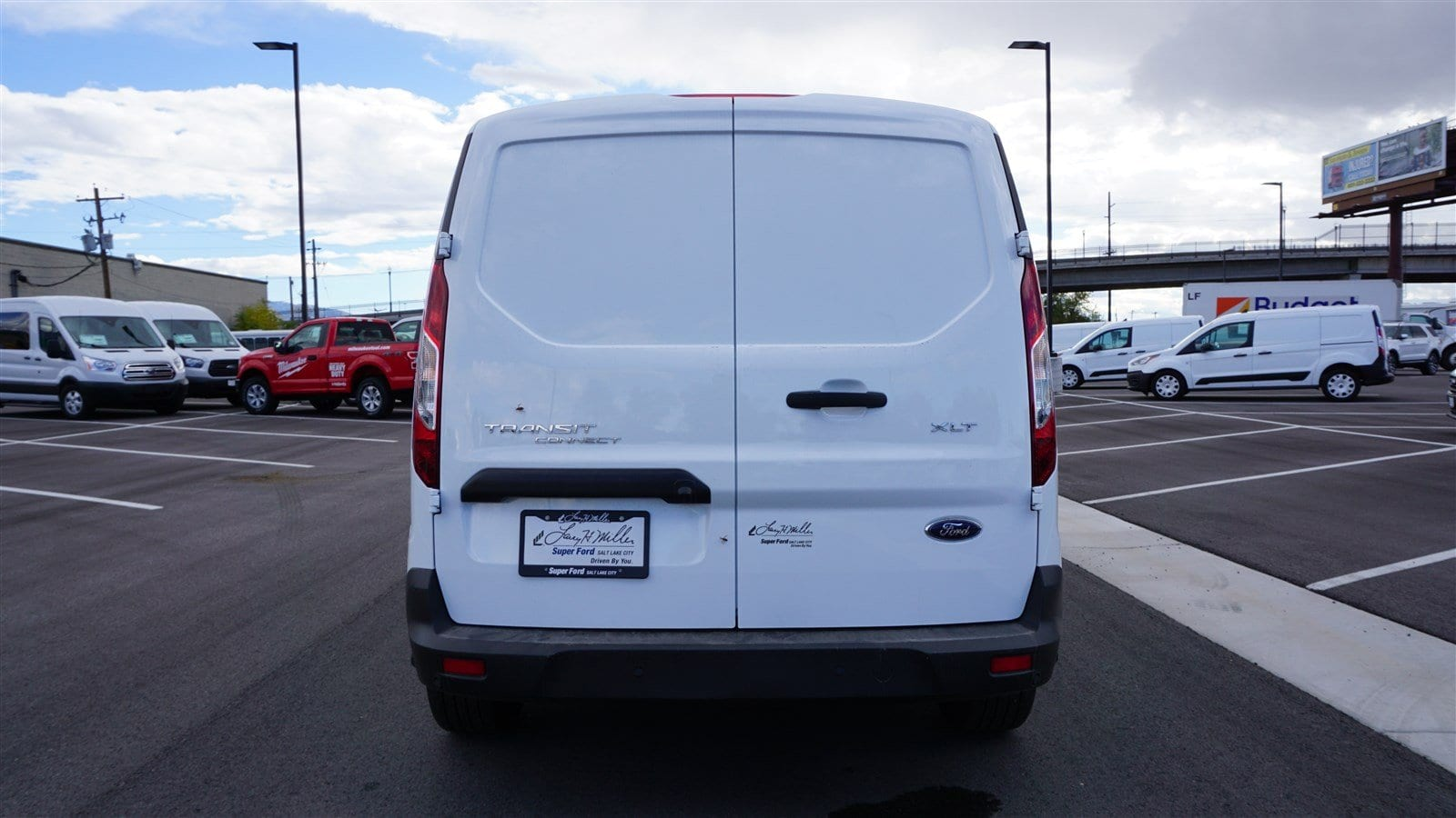 2019 Transit Connect 4x2,  Empty Cargo Van #69041 - photo 6