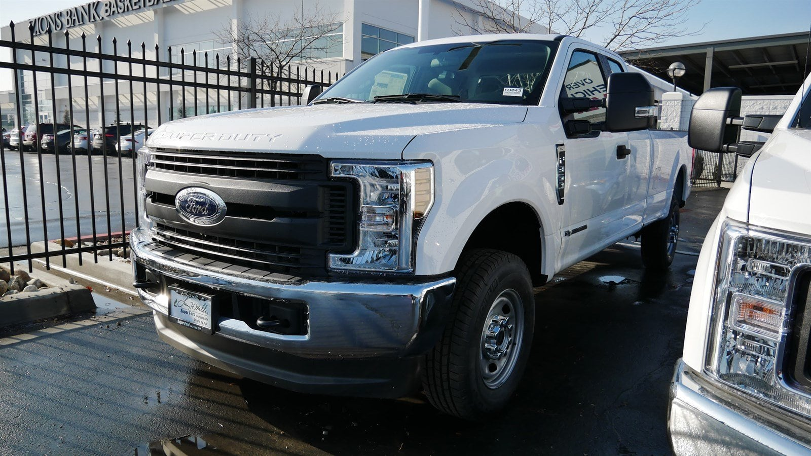 2019 F-350 Super Cab 4x4,  Pickup #69043 - photo 5