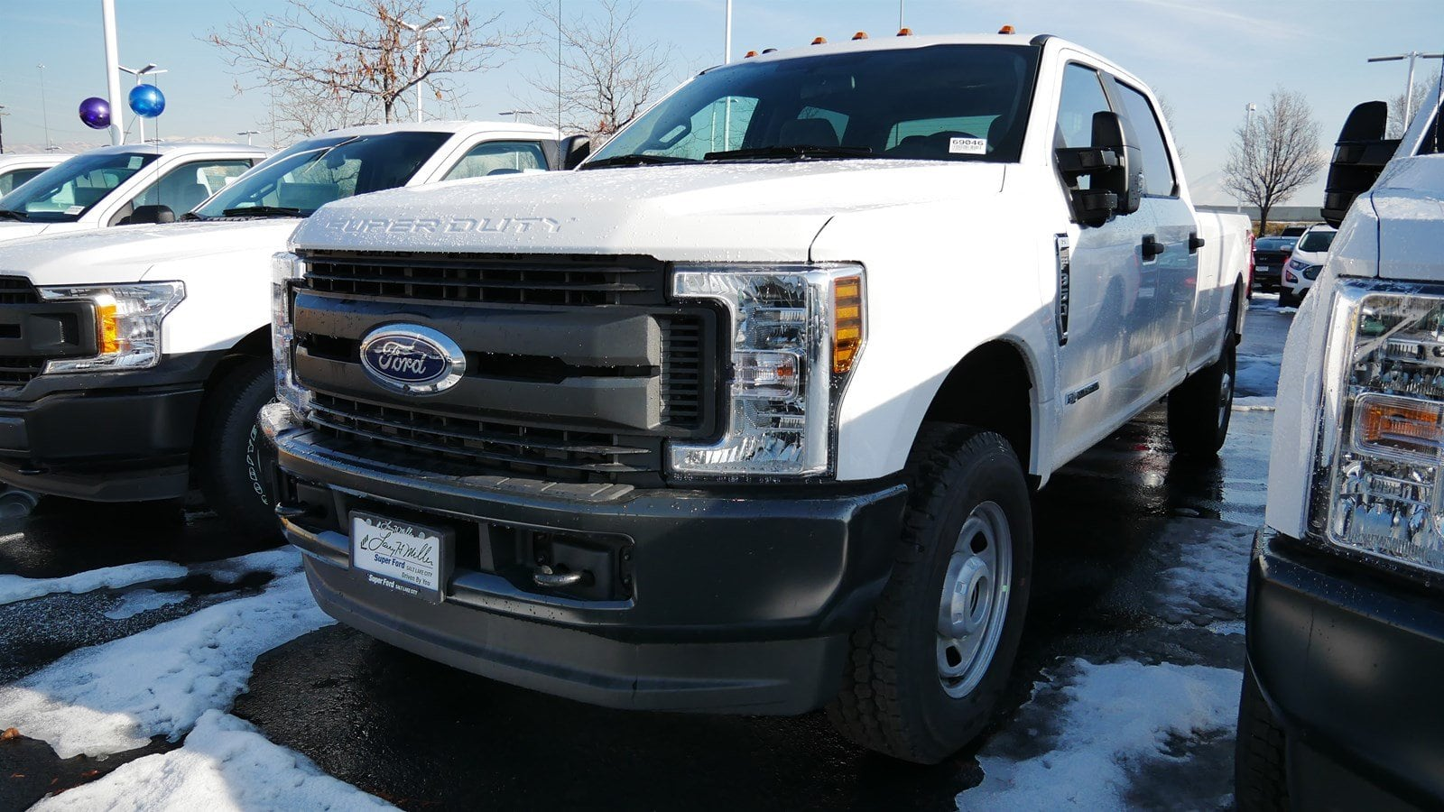 2019 F-350 Crew Cab 4x4,  Pickup #69046 - photo 5