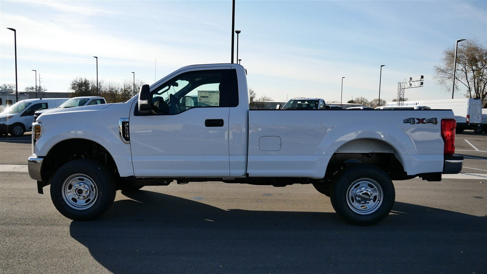 2019 F-250 Regular Cab 4x4,  Pickup #69085 - photo 7