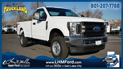 2019 F-250 Regular Cab 4x4,  Pickup #69085 - photo 1