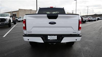 2019 F-150 SuperCrew Cab 4x4,  Pickup #69092 - photo 5