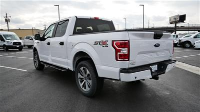 2019 F-150 SuperCrew Cab 4x4,  Pickup #69092 - photo 6
