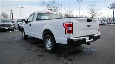 2019 F-150 Regular Cab 4x2,  Pickup #69123 - photo 6
