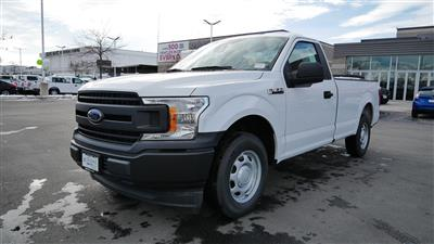 2019 F-150 Regular Cab 4x2,  Pickup #69123 - photo 8