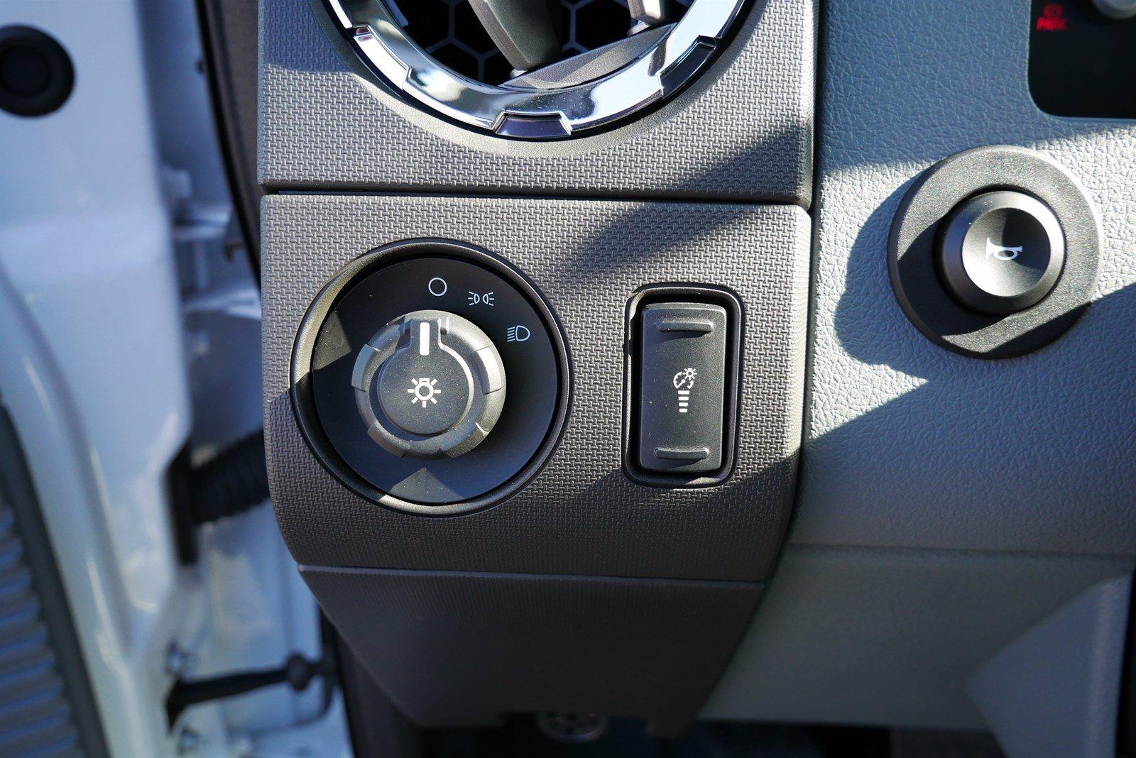 2019 Ford F-750 Regular Cab DRW RWD, Cab Chassis #69293 - photo 15
