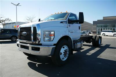 2019 Ford F-750 Regular Cab DRW 4x2, Cab Chassis #69293 - photo 10