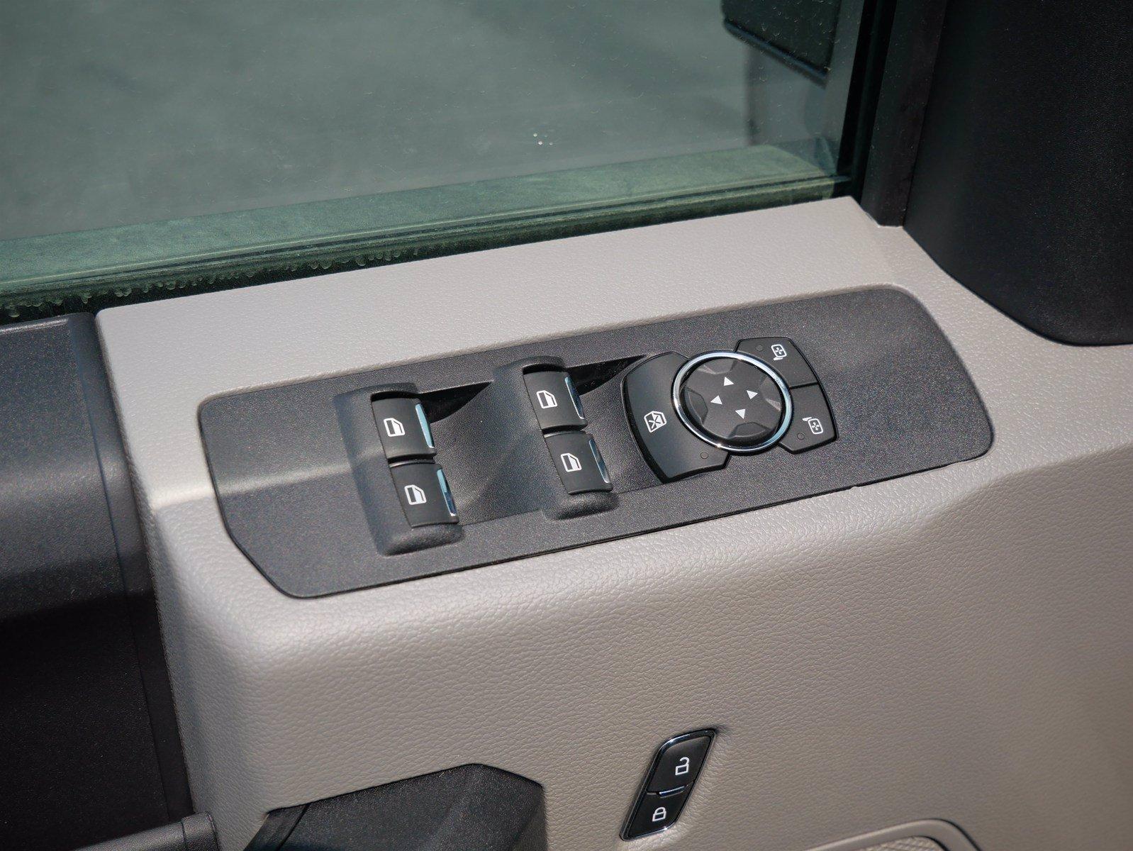 2019 Ford F-550 Super Cab DRW 4x4, CM Truck Beds Platform Body #69365 - photo 10