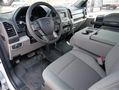 2019 Ford F-550 Super Cab DRW 4x4, CM Truck Beds Platform Body #69365 - photo 11
