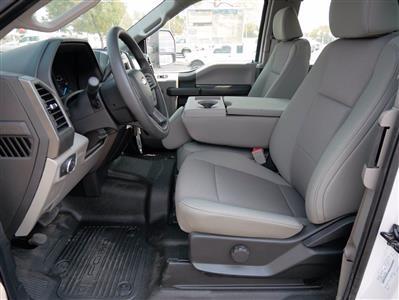 2019 Ford F-550 Super Cab DRW 4x4, CM Truck Beds Platform Body #69365 - photo 12
