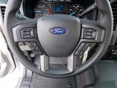 2019 Ford F-550 Super Cab DRW 4x4, CM Truck Beds Platform Body #69365 - photo 14