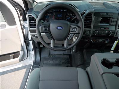 2019 Ford F-550 Super Cab DRW 4x4, CM Truck Beds Platform Body #69365 - photo 18
