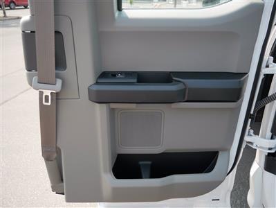 2019 Ford F-550 Super Cab DRW 4x4, CM Truck Beds Platform Body #69365 - photo 27