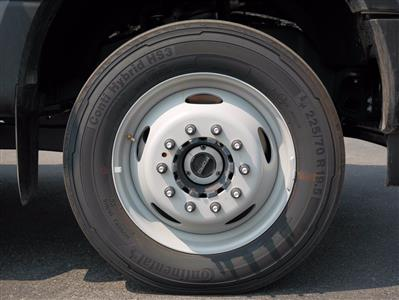 2019 Ford F-550 Super Cab DRW 4x4, CM Truck Beds Platform Body #69365 - photo 32