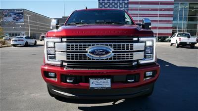 2019 F-350 Crew Cab 4x4,  Pickup #70067 - photo 9