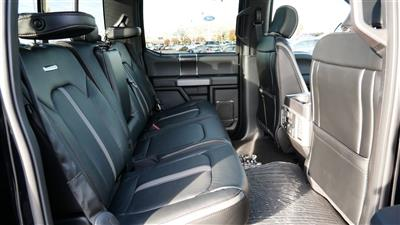 2019 F-150 SuperCrew Cab 4x4,  Pickup #70096 - photo 32