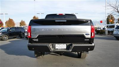 2019 F-150 SuperCrew Cab 4x4,  Pickup #70096 - photo 5