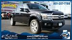 2019 F-150 SuperCrew Cab 4x4,  Pickup #70096 - photo 1