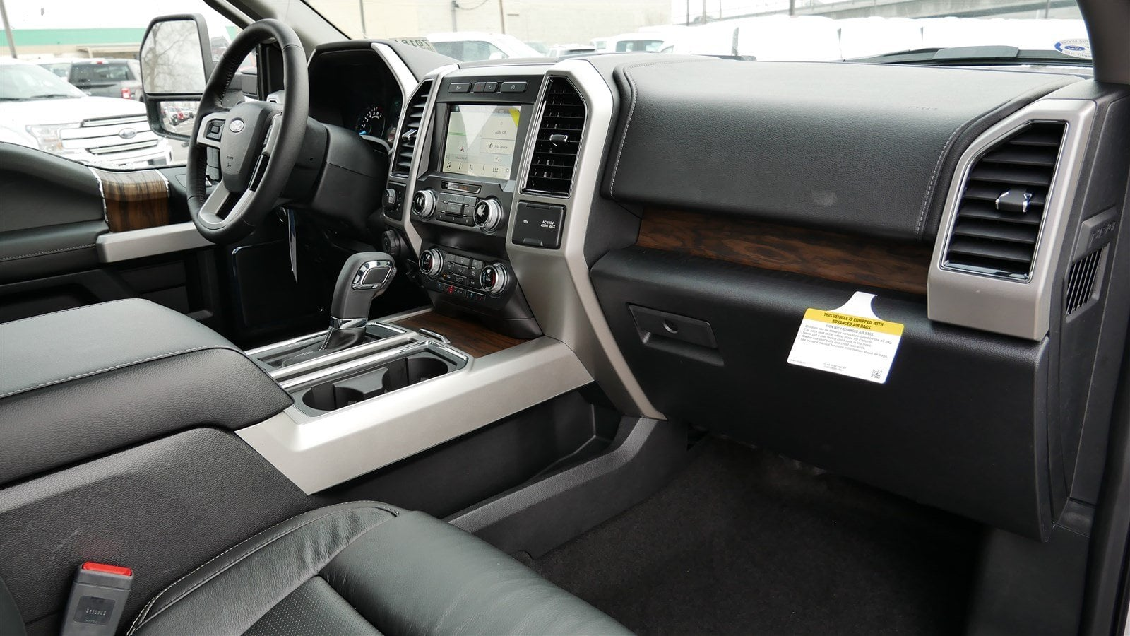 2019 F-150 SuperCrew Cab 4x4,  Pickup #70184 - photo 37