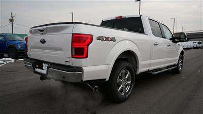 2019 F-150 SuperCrew Cab 4x4,  Pickup #70184 - photo 2