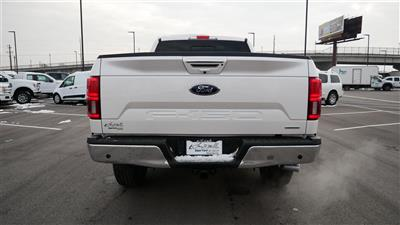 2019 F-150 SuperCrew Cab 4x4,  Pickup #70184 - photo 5
