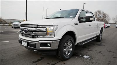 2019 F-150 SuperCrew Cab 4x4,  Pickup #70184 - photo 8