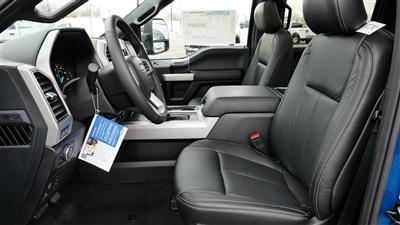 2019 F-150 SuperCrew Cab 4x4,  Pickup #70185 - photo 14