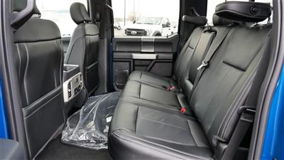 2019 F-150 SuperCrew Cab 4x4,  Pickup #70185 - photo 27