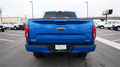 2019 F-150 SuperCrew Cab 4x4,  Pickup #70185 - photo 5