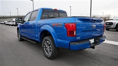 2019 F-150 SuperCrew Cab 4x4,  Pickup #70185 - photo 6