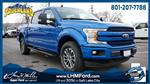 2019 F-150 SuperCrew Cab 4x4,  Pickup #70185 - photo 1