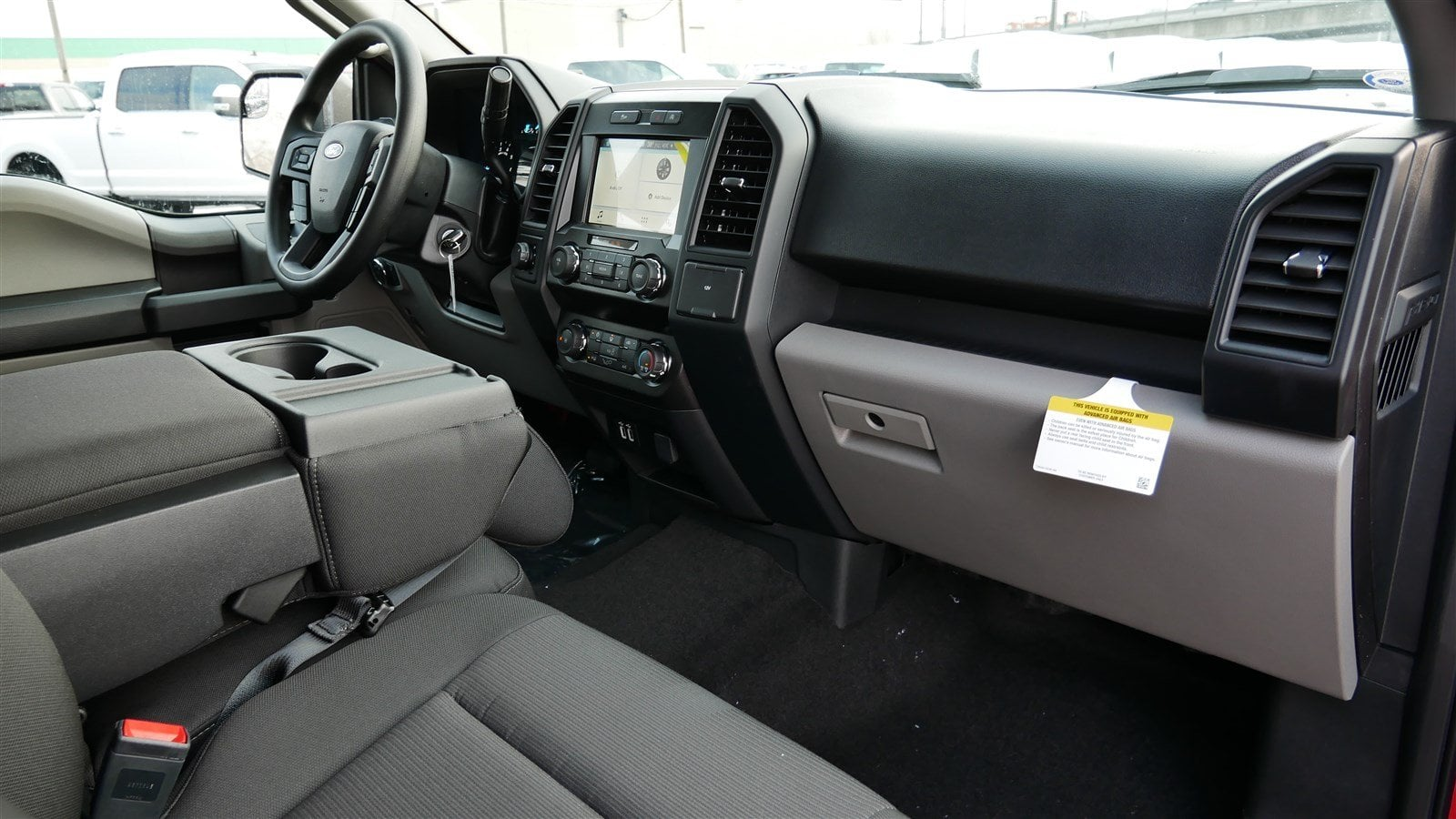 2019 F-150 SuperCrew Cab 4x4,  Pickup #70225 - photo 32