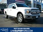 2020 Ford F-150 SuperCrew Cab 4x4, Pickup #85192 - photo 1
