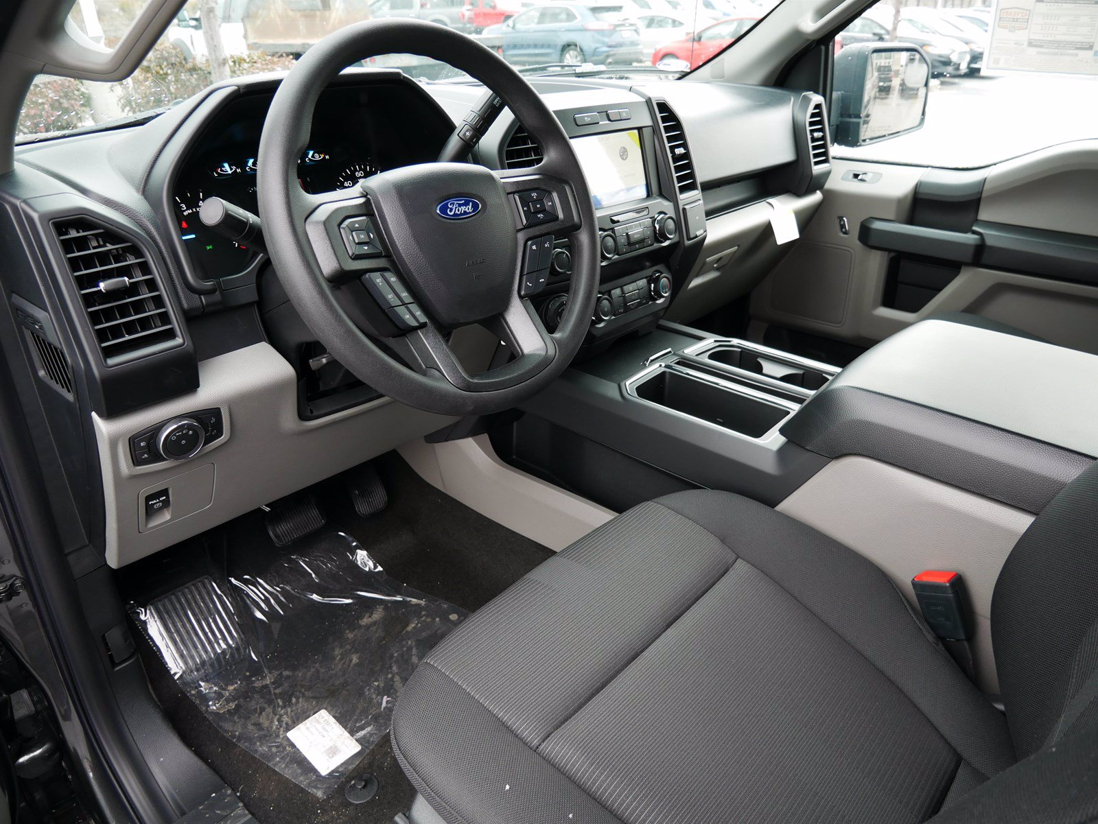 2020 Ford F-150 SuperCrew Cab 4x4, Pickup #85245 - photo 13