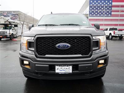 2020 Ford F-150 SuperCrew Cab 4x4, Pickup #85245 - photo 10