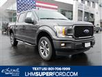 2020 Ford F-150 SuperCrew Cab 4x4, Pickup #85245 - photo 1