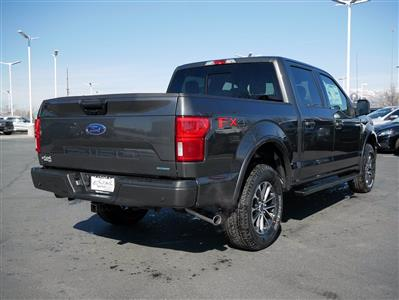 2020 Ford F-150 SuperCrew Cab 4x4, Pickup #85410 - photo 2
