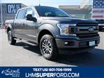 2020 Ford F-150 SuperCrew Cab 4x4, Pickup #85410 - photo 1