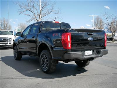 2020 Ford Ranger SuperCrew Cab 4x4, Pickup #85462 - photo 9