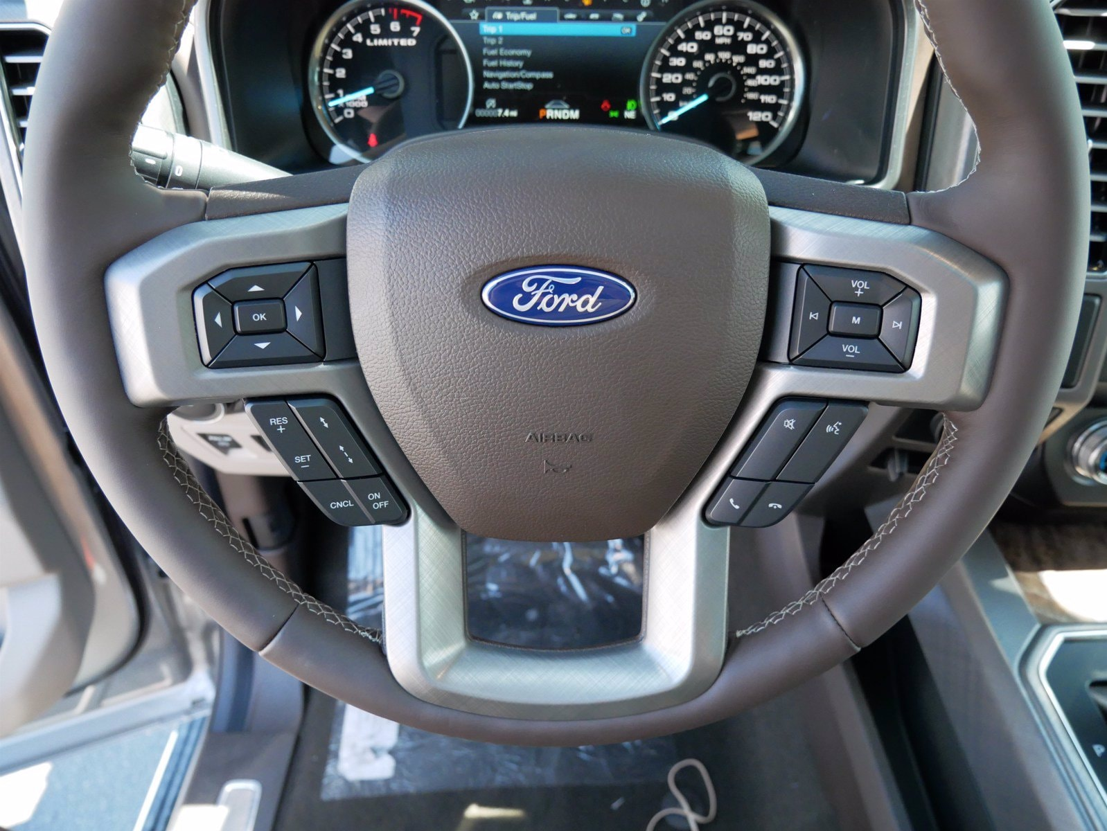 2020 Ford F-150 SuperCrew Cab 4x4, Pickup #85540 - photo 19
