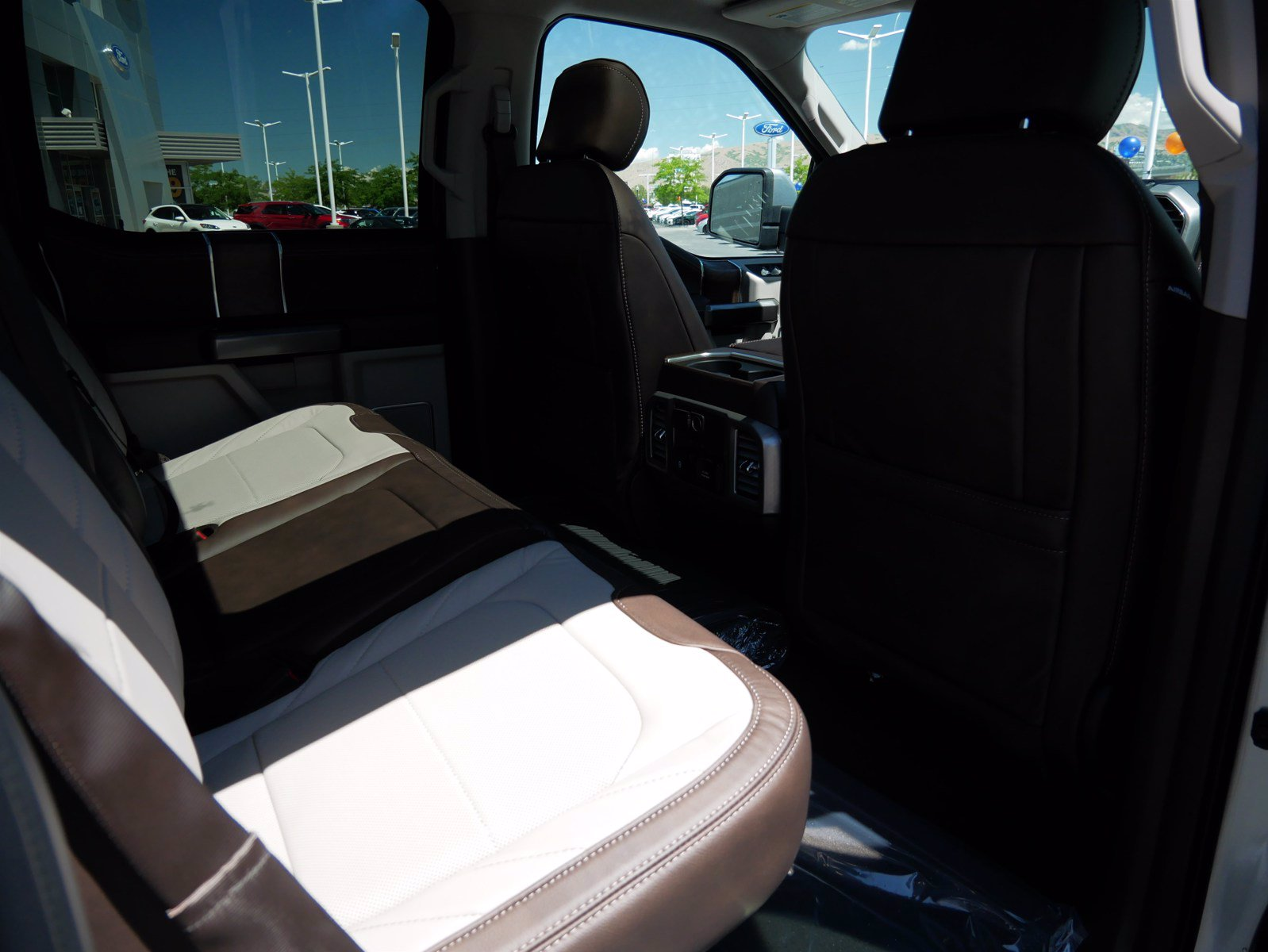2020 Ford F-150 SuperCrew Cab 4x4, Pickup #85540 - photo 34