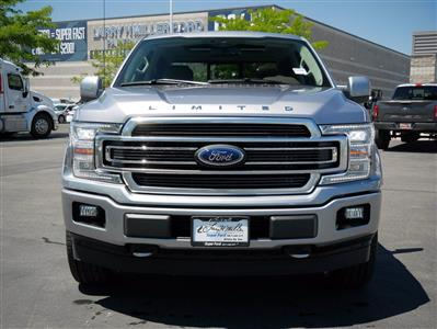 2020 Ford F-150 SuperCrew Cab 4x4, Pickup #85540 - photo 10