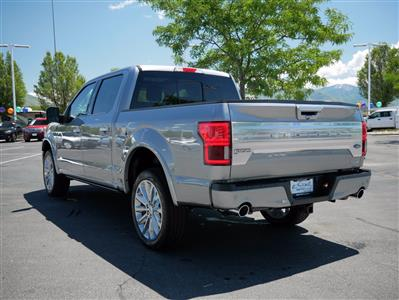 2020 Ford F-150 SuperCrew Cab 4x4, Pickup #85540 - photo 7